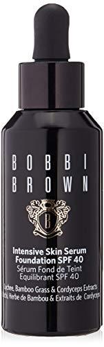 Bobbi Brown Intensive Skin Serum Foundation SPF40, 2.25 Cool San, 1er Pack (1 x 30 ml)