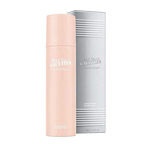 Jean Paul Gaultier Spray Deodorant