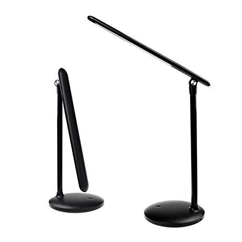L-sister diseño unico Lámpara de 36 ojo del LED escritorio de la protección, luz de lectura escritorio, regulable, iluminación plegable, luz llevada de la noche, la decoración del hogar for su estudio