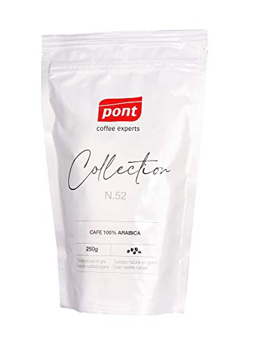 Cafes Pont Collection Nº52, Cafe, 250 Gramos