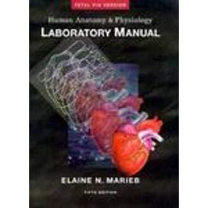 Human Anatomy and Physiology Laboratory Manual/Fetal Pig Version