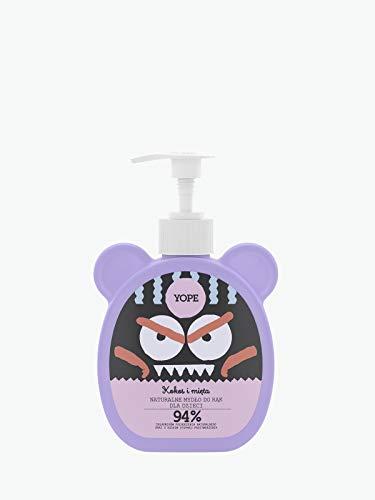 Yope Pflege Handpflege Natural Hand Soap For Kids 300 ml