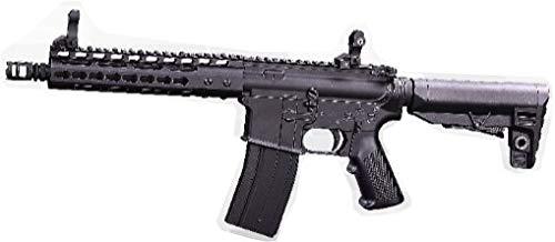 GOLDEN EAGLE Fusil eléctrico M4 Color Negro