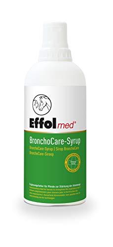 Effol Unisex– Erwachsene medbroncho Salbe, neutral, 1000ml