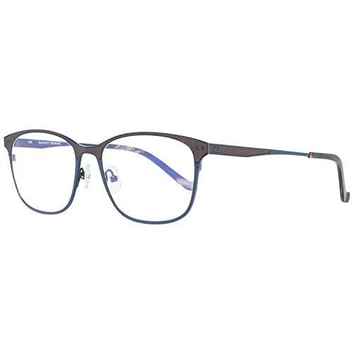 Hackett London Herren HEB17868454 Brillengestelle, Blau (Azul), 54.0