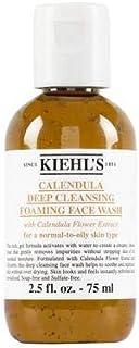 Calendula Deep Cleansing Foaming Face Wash 2.5 Oz/ 75ml