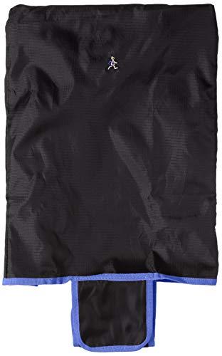 [エー・エル・アイ] スーツケースカバー 45 cm 0.16kg ADY-NC-S ブルー