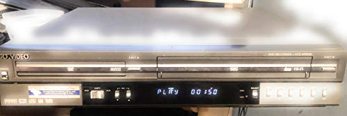 Buy Discount GO VIDEO DVD Recorder + VCR VR3930