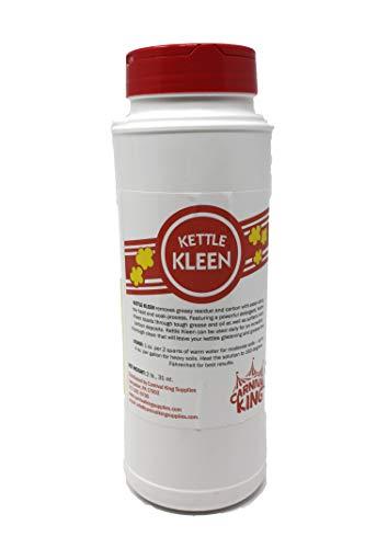 Carnival King 31 oz. Popcorn Kettle Cleaner