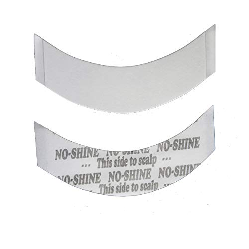 36 Stück/Lot CC Contour No Shine Tape Walker Tape Wig Toupet Tape Hair Walker Tape