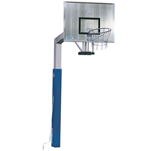 Sport-Thieme–de Baloncesto 'Fair Play Silent' con Altura Regulable.