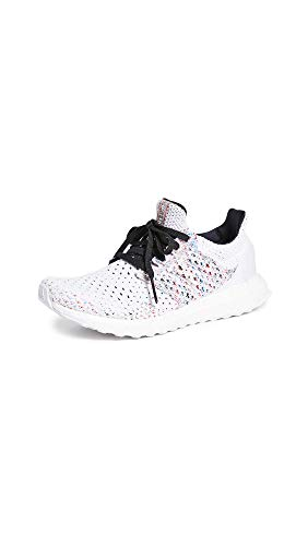 Adidas x Missoni Ultraboost White Cloud/Active Red D97744, Bianco (Bianco/Bianco/Activere), 43.5 EU