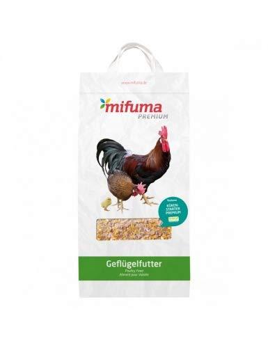 Mifuma Kükenstarter Premium (Mehl) 5kg