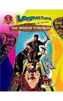 LOONEY TUNES BACK IN ACTION MOVIE STORY BOOK