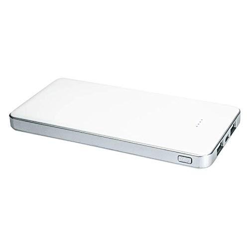 LogiLink PA0063 Mobile Power Bank, 12000mAh