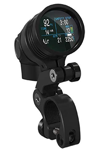 Shearwater Nerd 2 Stand Alone Dive Computer for Scuba Diving