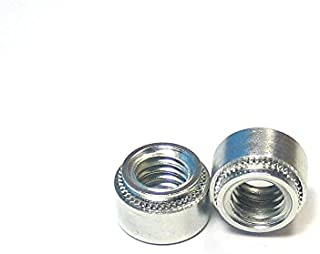 Carton 5//16-18 x 3//4 Self Clinching Studs//Stainless Steel 1,000 Pc