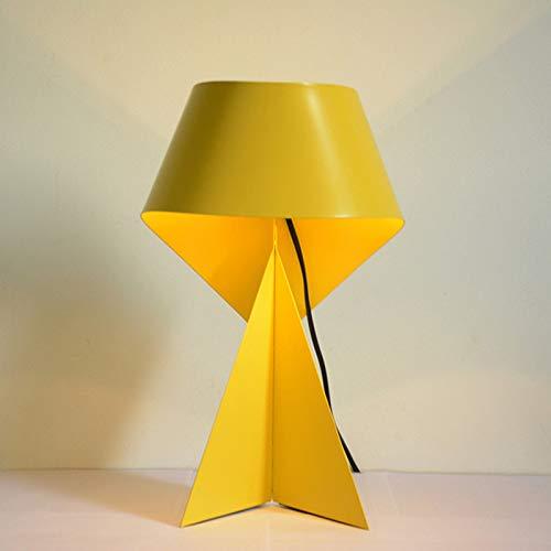 lizeyu Tischlampe Kunst Origami Tischlampe Designer Wohnzimmer Hotellampe