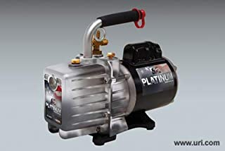 Jb Industri Vacuum Pump, 115 Volt, 1 2 Hp, 0.50 Hp, 7 Cfm Dv200