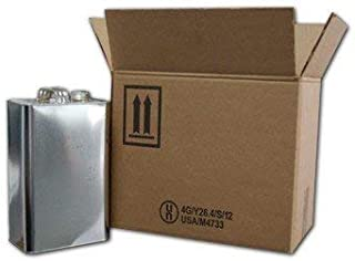 Best 1 gallon f-style metal cans Reviews