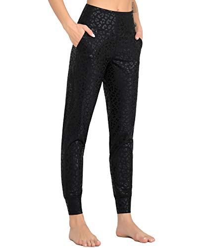 (15% OFF) Dragon Fit Joggers for Women with Pockets $27.18 Deal