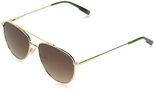 Hackett Bespoke Sunglasses Heren Londen Zonnebril, goud, 56/15-145
