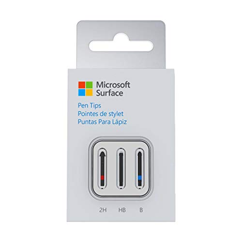 Microsoft Surface Pen Tip Kit V2