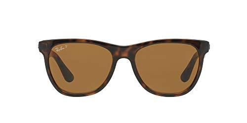 Ray-Ban Sunglasses (RB4184) Plastic,Nylon