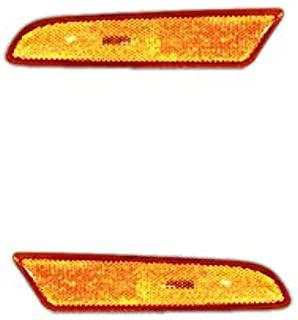 Turn Signal Light Lamp Right Hand Side Passenger RH LX2533102 8173133021
