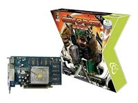 XFX NVidia GeForce 6600 256MB DDR 8X AGP...