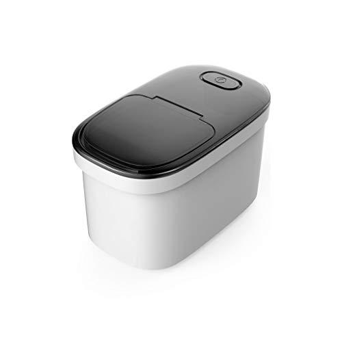 XYZMDJ Tanque de Almacenamiento de Hogares Arroz Caja de Almacenamiento de Gran Capacidad de Sellado del Grano Harina de contenedores arroz de la Cocina Stra