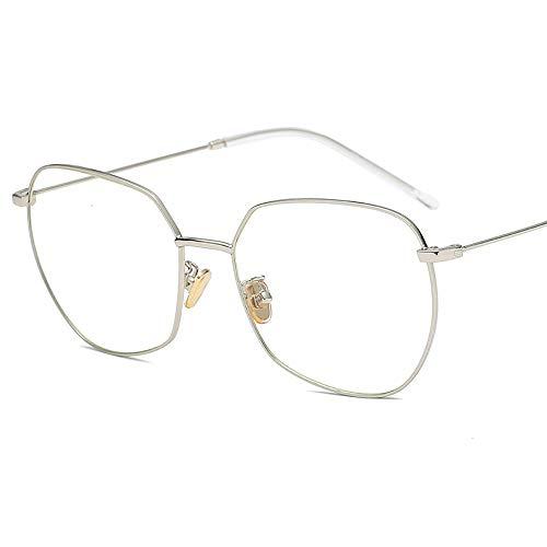 Blau lichtundurchlässige Brille Gamer Brille und Computer-Brillen Blendschutz Anti-Fatigue Anti-UV-Gläser für Smartphone-Bildschirme, Computer oder Fernseher-4