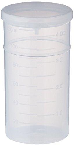 neoLab 2-5252 Dosen, 85 x 45 mm, Inhalt 124,2 mL (10-er Pack)