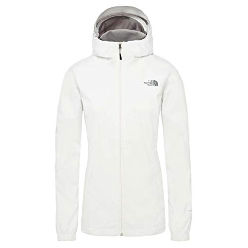 THE NORTH FACE W Quest Jacket TNF White/PACHE Grey - S