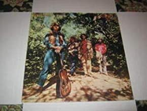 Green River. Creedence Clearwater Revival. Fantasy 8393 Blue Label