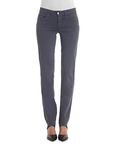 Liu Jo Jeans vrouw Bottom Up grijze broek