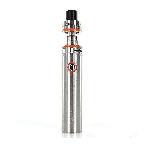 SMOK Stick V8 Baby 2000 mah Kit de inicio de Cigarrillo Electrónico (Plata) Sin Tabaco y...
