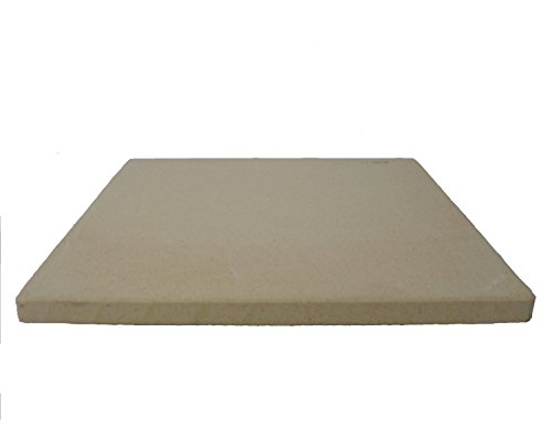 18 X 24 X 1 Rectangle Industrial Pizza Stone