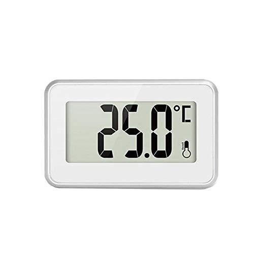 Liery Thermometer, Digital Kühlschrank Gefrierschrank Raumthermometer