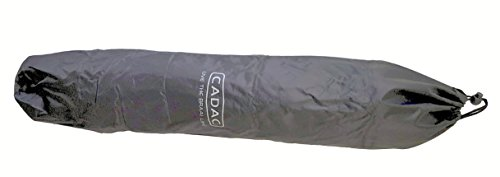 Cadac Carri Chef 2 Leg Bag Black
