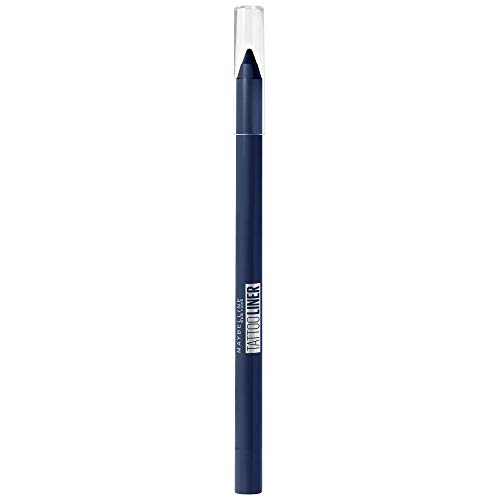 Maybelline New York Tattoo Liner Gel Pencil in 920, Striking Navy