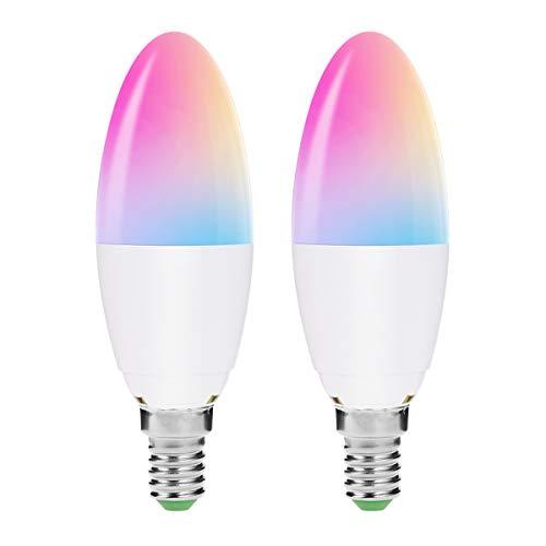 LOHAS-LED Smart LED Lamp 5 W, Multicolore