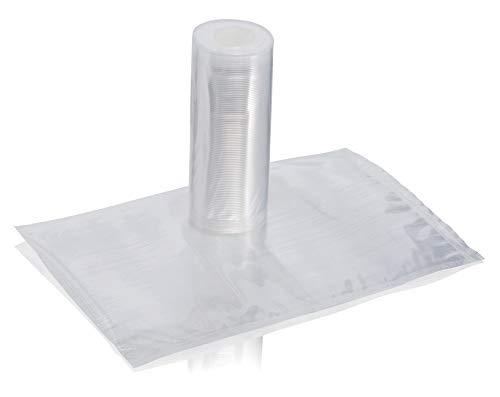 Magic Vac ACO1081 Pack de 2 rollos 15 cm x 6 m, Al Vacío Libre BPA, Lavables, para...