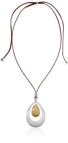 Lucky Brand Women's Pendant Necklace