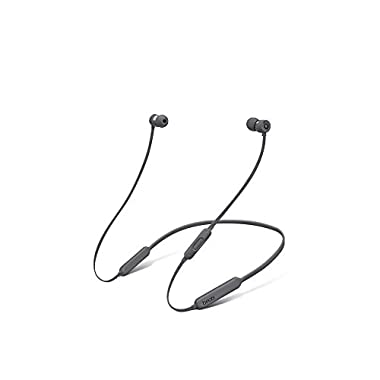 BeatsX Wireless In-Ear Headphones - Gray