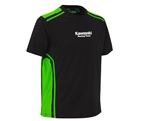 Kawasaki KRT T-Shirt Racing Team (XS/S)