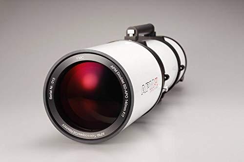 APM Doublet SD APO 140mm f 7 Telescopio con Enfoque de 2,5