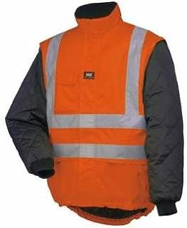 Helly Hansen Workwear Men's Potsdam High Visibility Liner