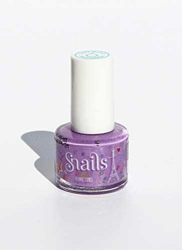 SNAILS - Mini Pinta uñas Purple Comet (lila) - S-SNW4080