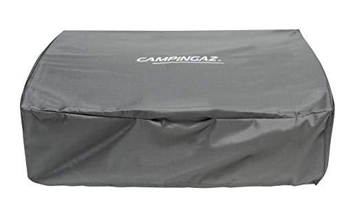 Campingaz Plancha Grill Abdeckhaube, wasserdichte Abdeckplane für diverse Plancha Modelle, Polyester mit PU-Beschichtung, 66 x 51 x 21 cm